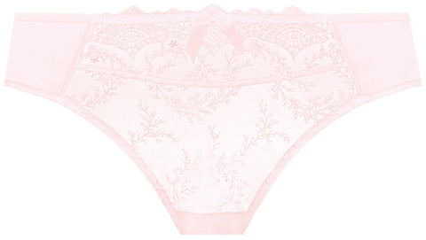 Louise Underwired Full Cup Bra - Rose Jasmin