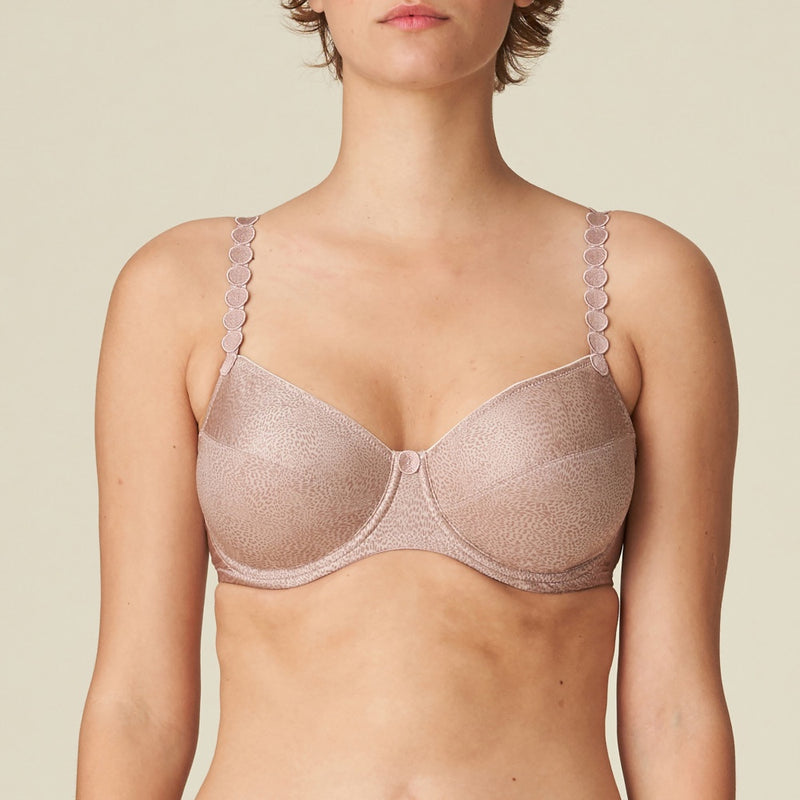Tom Full Cup Wire Bra