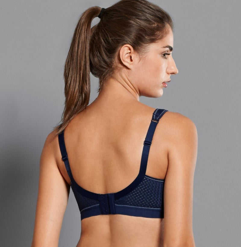 Momentum Non Wired Sports Bra