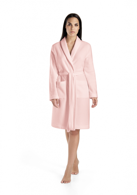 Robe Selection - Plush Bath Robe