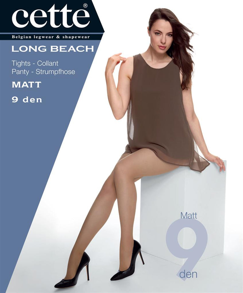 Long Beach Tights