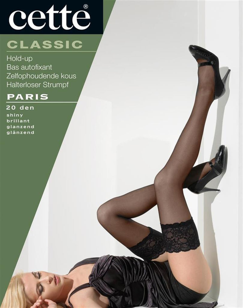 Paris Hold-Ups