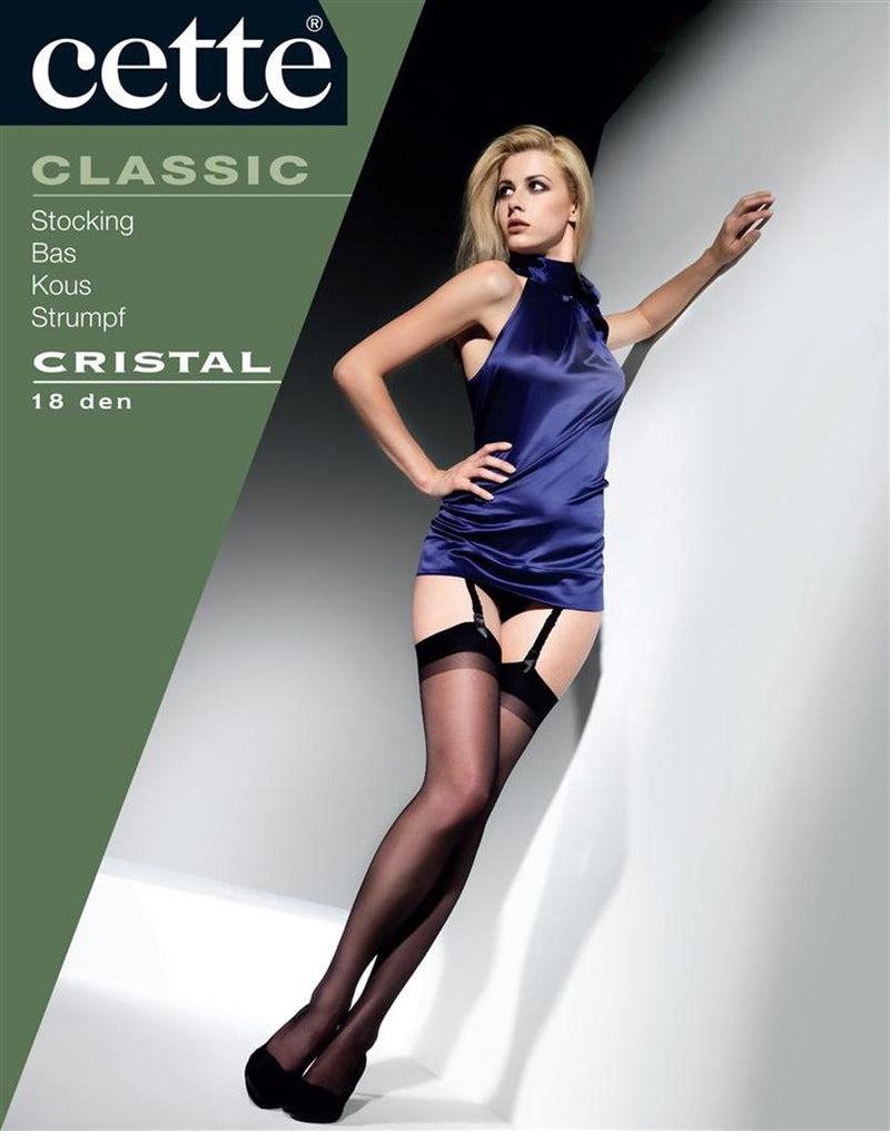 Cristal Stockings