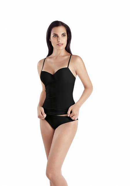 Allure Camisole with secret support Padded Bra