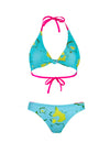 Tucca Swim Full Brief Multiway Bikini Set