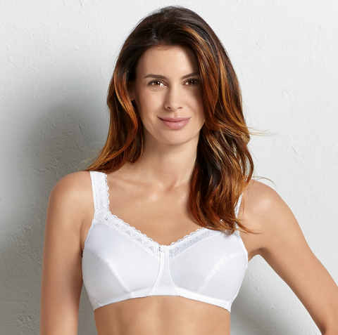 The Bow Collection Soft Bra