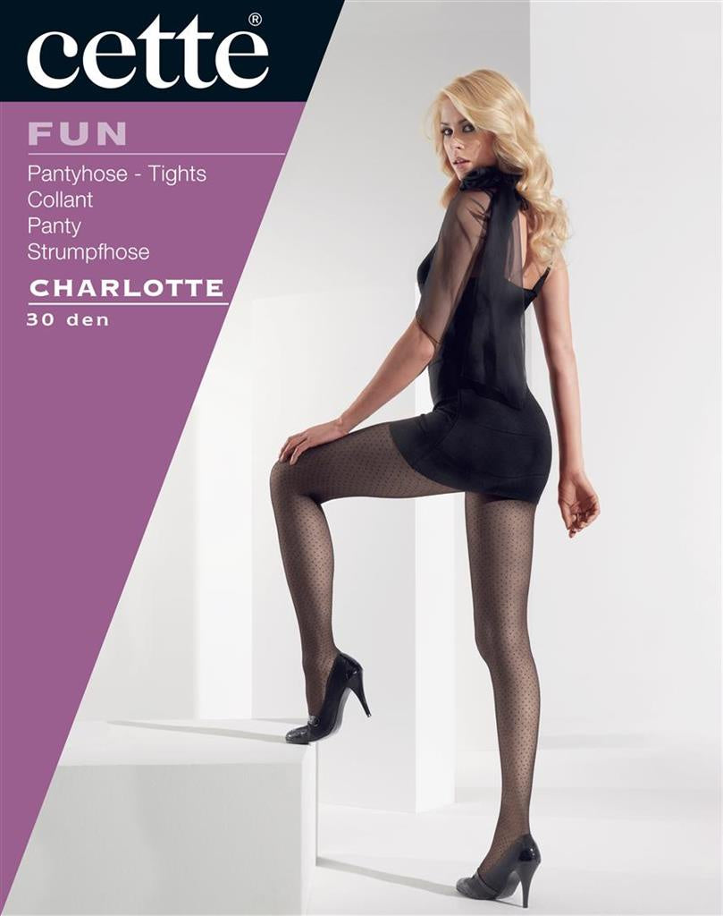 Charlotte Tights