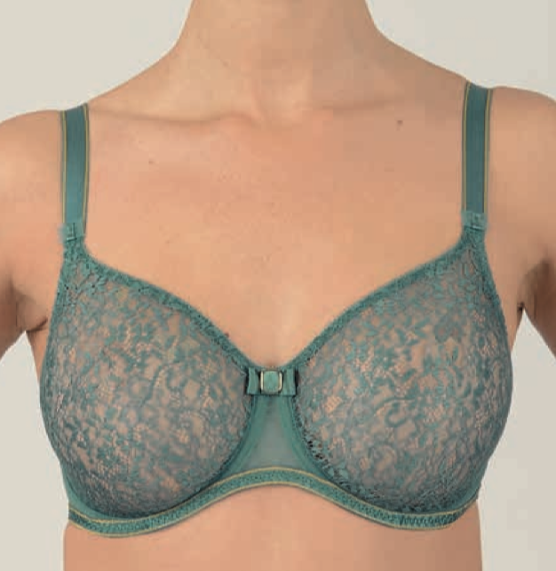 Allure Seamless Bra