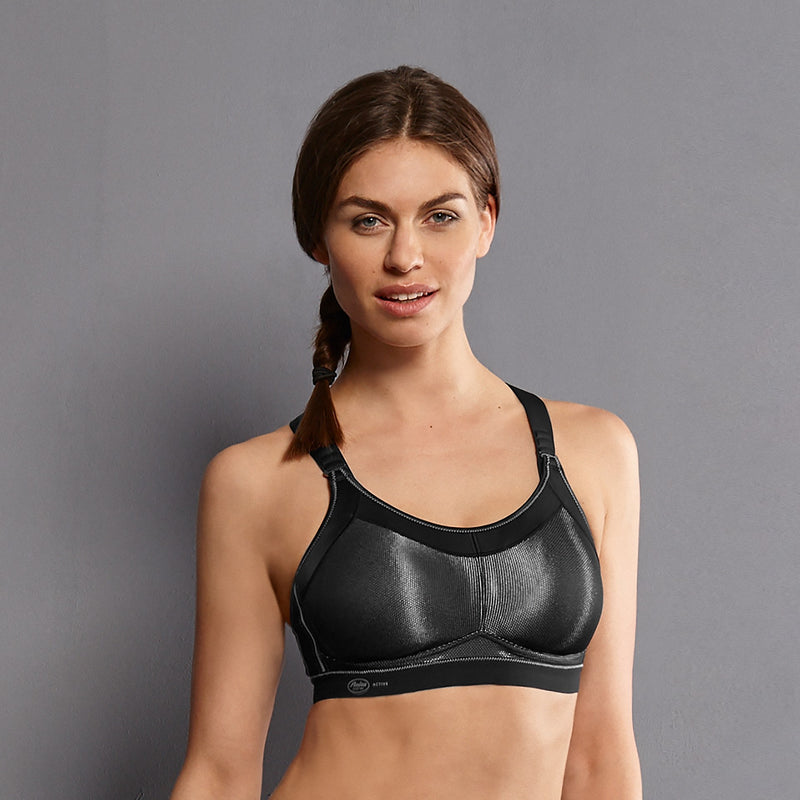 Momentum Pro Non Wired Sports Bra