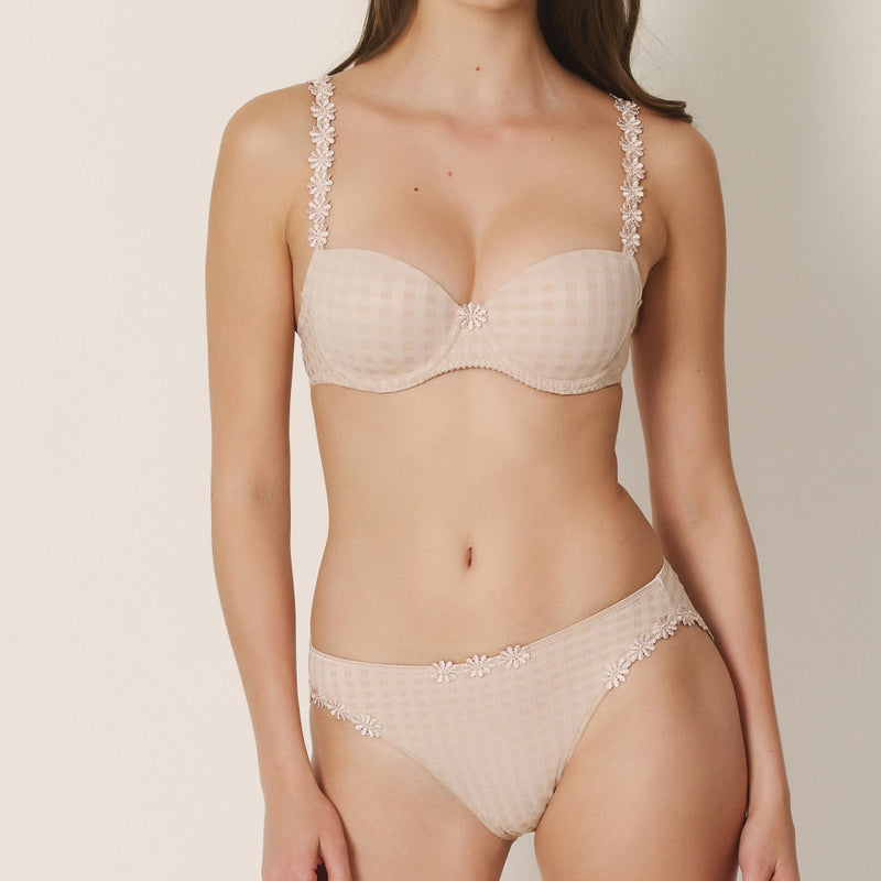 Avero Balcony Padded Bra