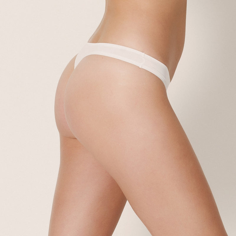 Colour Studio Thong - Natural