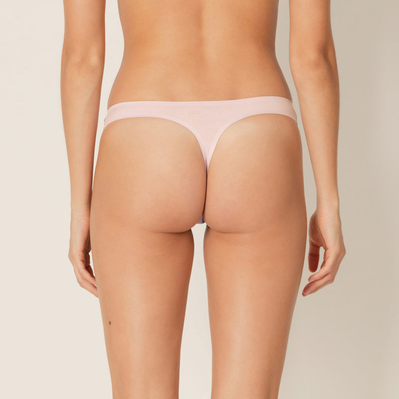 Colour Studio Thong - Pearly Pink