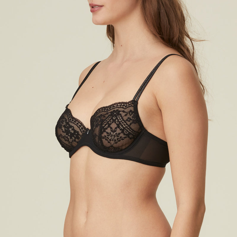 Margot Full Cup Wire Bra