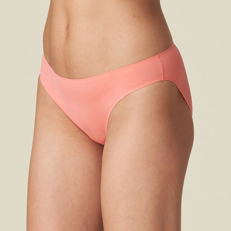 Colour Studio Rio Brief - Precious Peach