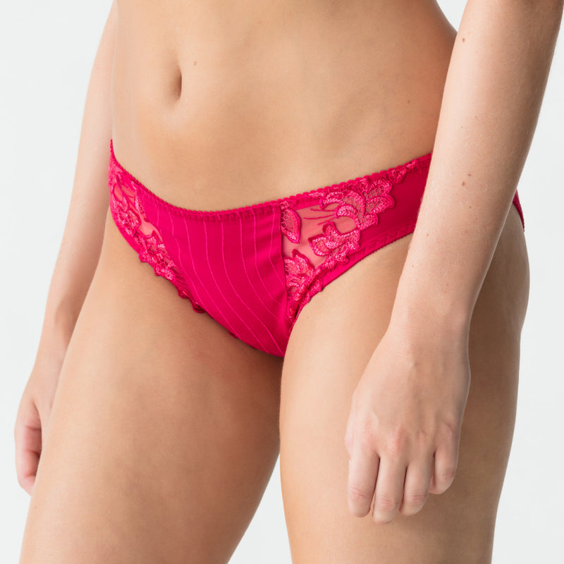Deauville Rio Brief - Persian Red