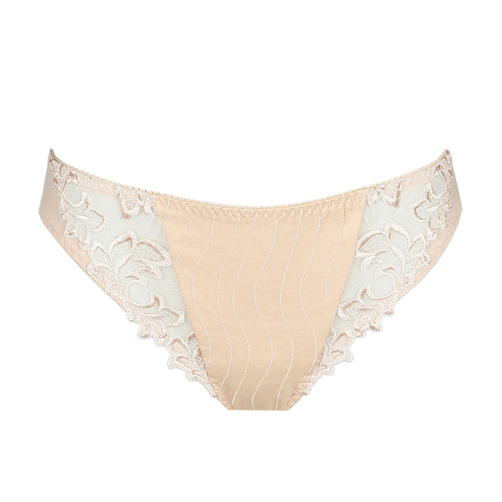 Deauville Rio Brief - Caffe Latte