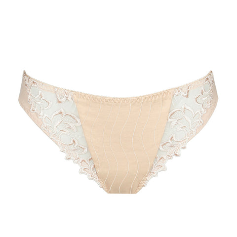 Deauville Full Brief - Caffe Latte C