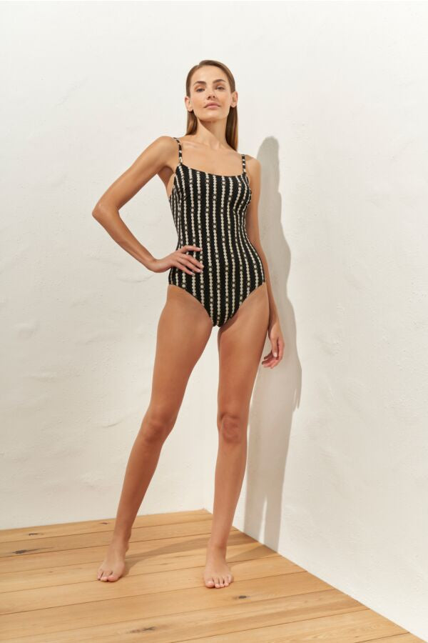 Catena Classic Swimsuit