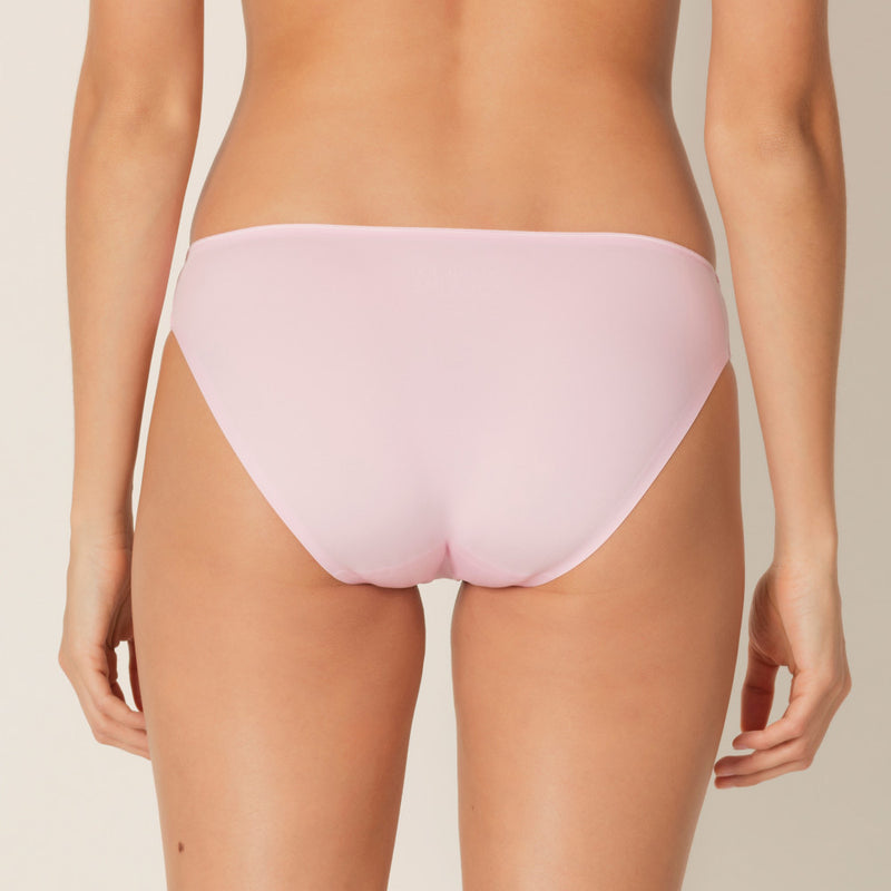 Colour Studio Rio Brief - Pearly Pink