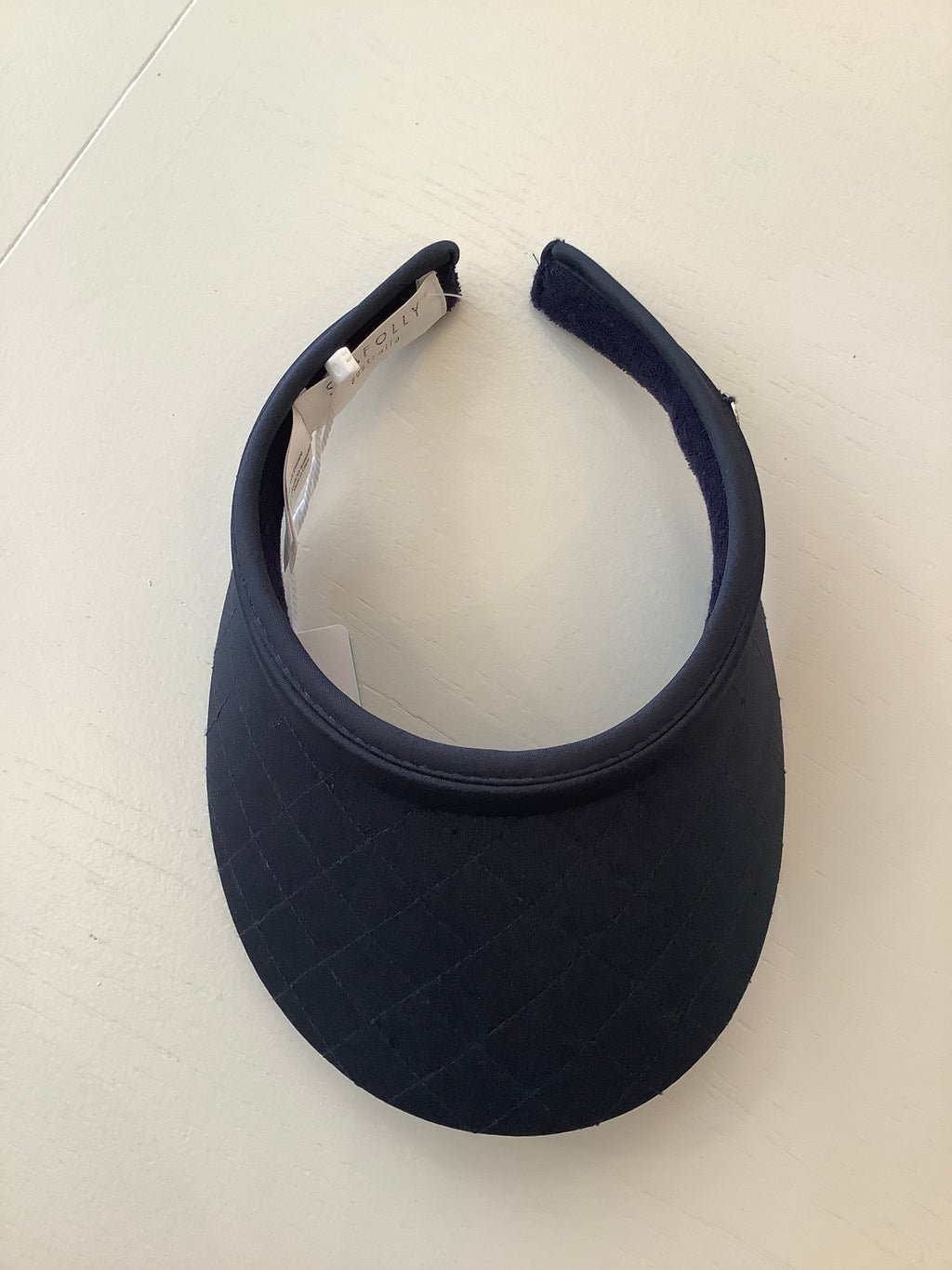Visor Shady Lady Quilted