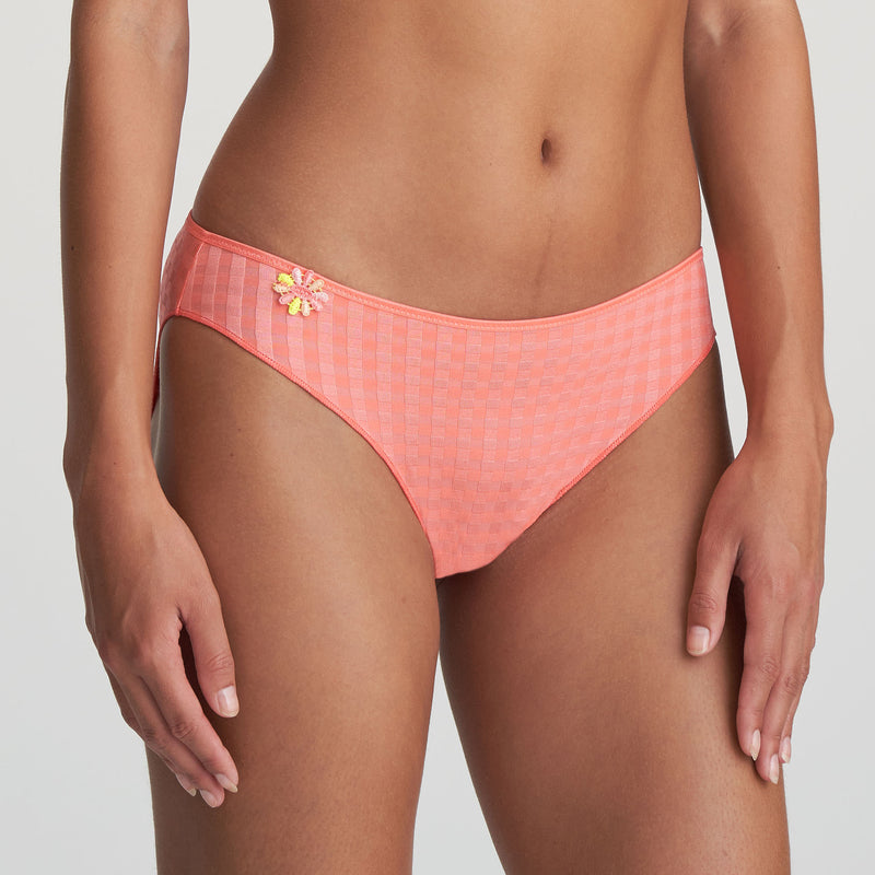 Avero Rio Brief - Precious Peach