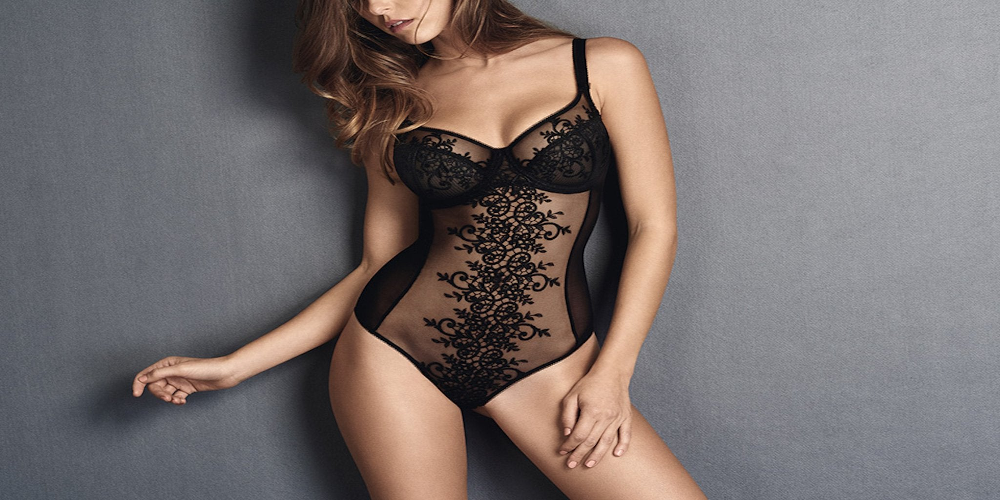Empreinte apolline lingerie collection