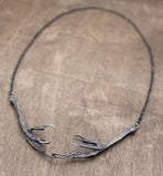 Bird Claw Clasp Chain