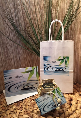 Cause a Ripple gift set