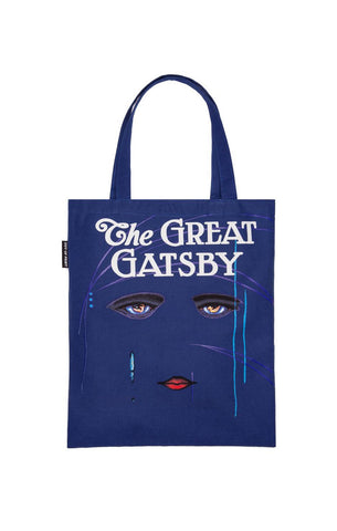 Tote: The Great Gatsby