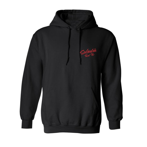 SUBURBIA '16 PULLOVER HOODIE