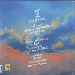 BLUE NEIGHBOURHOOD 2LP