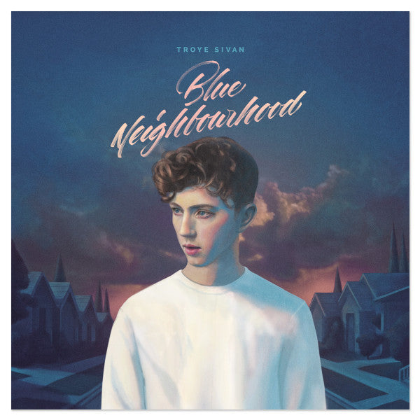 BLUE NEIGHBOURHOOD - DELUXE CD