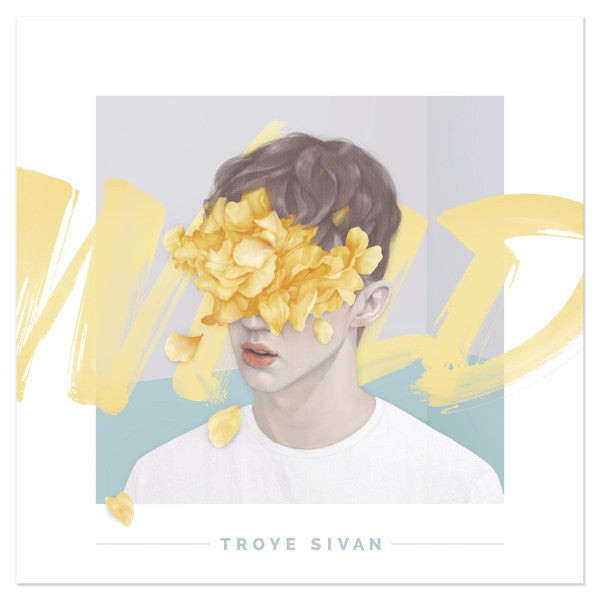 Troye Sivan - WILD CD (Explicit)