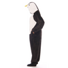 Penguin Onesie Hooded Romper