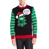 I Don't Want Your Balls On Me Christmas Tree Sweater