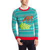 Bad Fruitcake Rudolph UNISEX Sweater