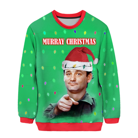 Murray Christmas UNISEX