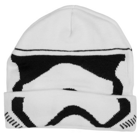 Stormtrooper Star Wars Beanie Hat