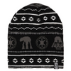 Star Wars Knitted Christmas Beanie Hat