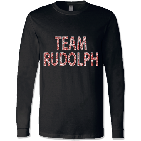 Team Rudolph Shirts & Sweatshirts