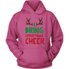 Christmas Cheer Shirts & Sweatshirts