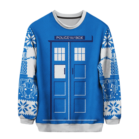 Dr. Who UNISEX