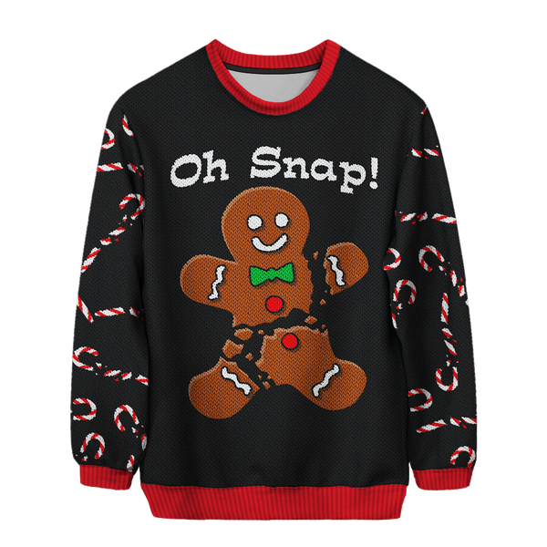 Oh, Snap! UNISEX