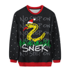 No Step on Snek UNISEX
