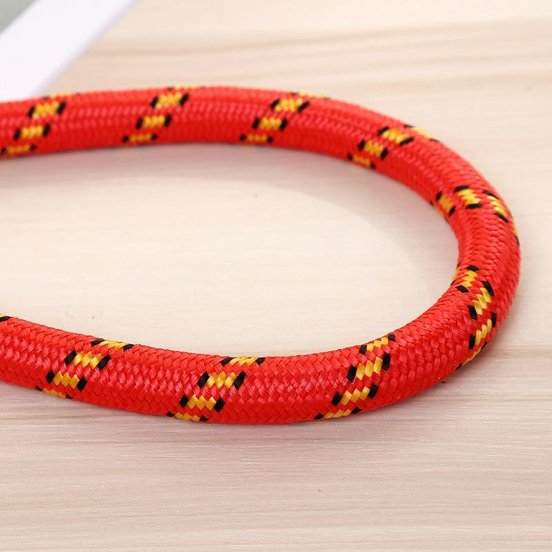1 Piece High Quality Durable Traction Rope Pet Dog Supplies weaving Dog Basic Leashes for Small Medium Dog