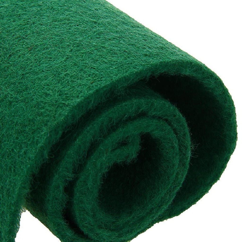 100*50cm Carpet Liner Reptiles Snakes Lizards Terrarium Large Soft Cage Floor Green