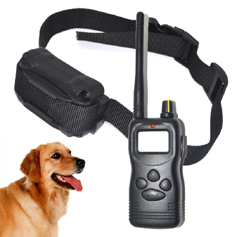 100% Original X-900 Dog Trainings Plastic 500 Meters Remote Dog Training Collar collar adiestramiento for Dogs