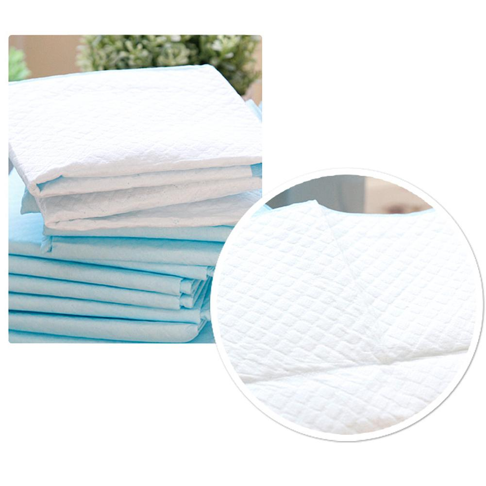 100Pcs/set Pet Housebreaking Pad For Pet Pee Training Pads Underpads Keep  Healthy Clean Wet Mat Pet Dog Puppy Diapers 33 x 45CM