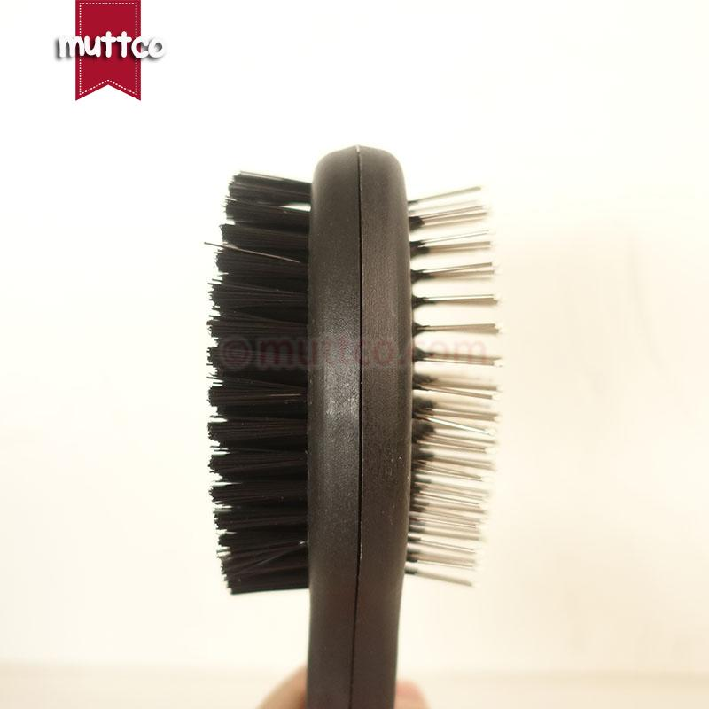 10pcs/lot wholesale high quality grooming clipper long handle anti-static dog comb DCO-A038