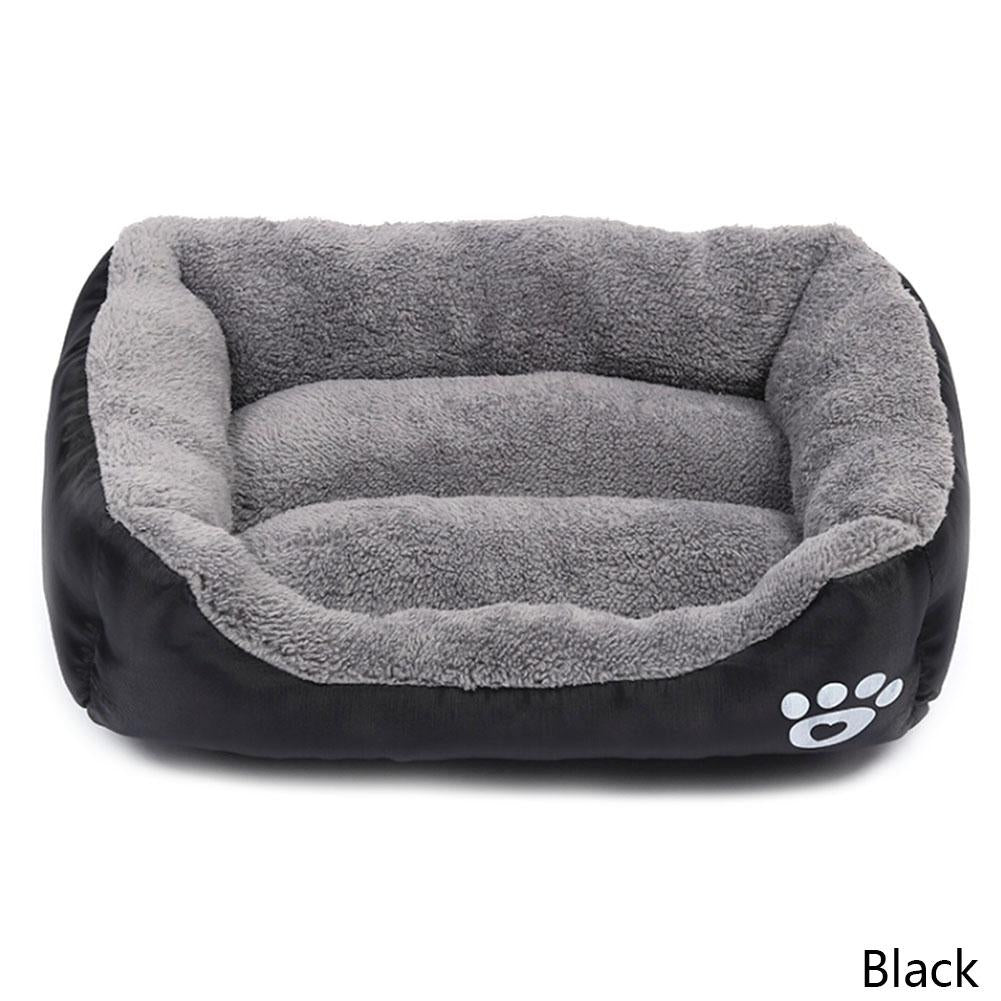 1pc Pet Dog Bed Warming Dog House Soft Material Pet Nest Dog Fall And Winter Warm Nest Kennel For Cat Puppy